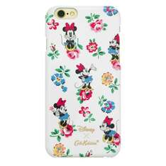 disney Cath Kidston Minnie Iphone 6 case £22 back in stock! free c&c / £3.95 del @ Cath Kidson
