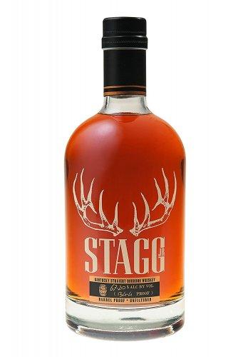 Stagg Junior Bourbon Whiskey, 75 cl £57.99 Amazon