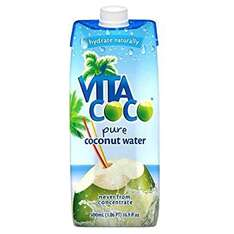 Vito Coconut Water 500ml added added to Tesco Meal deal instore £3 @ Tesco