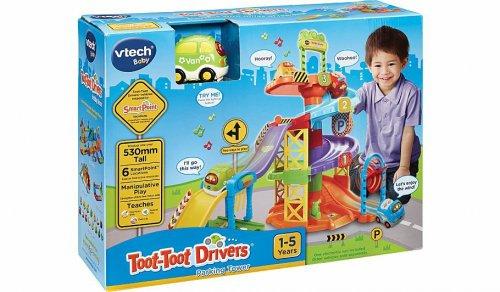 Vtech Parking Tower £25 @ Asda/George