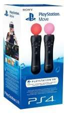 [PS4/PSVR] PlayStation Move Controllers @ Shopto for £69.85