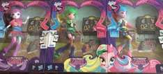 my little pony dolls £4 @ Tesco instore