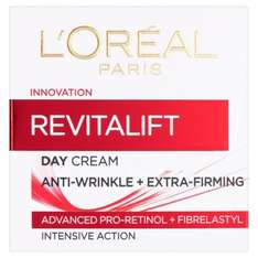 Loreal creams reduced from £12 to £5 @ Morrisons