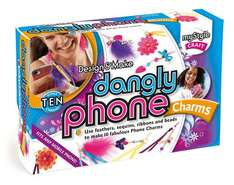 myStyle Dangly Phone Charms at only 99p! Sold by Fun Fuzion and Fulfilled by Amazon (Add on item)
