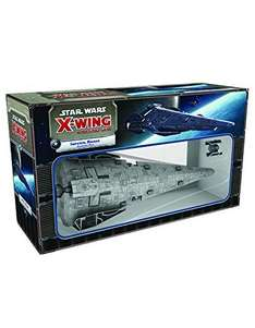 Star Wars X-Wing Miniatures Game: Imperial Raider Expansion Pack £55.73 @ Amazon