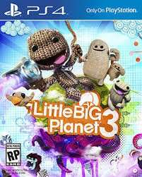 Little Big Planet 3 PS4 @ Tesco Direct - £5 delivered