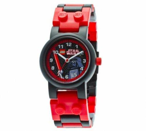 LEGO Star Wars Darth Vader/Stormtrooper Buildable Watch - Argos C&C - £12.99