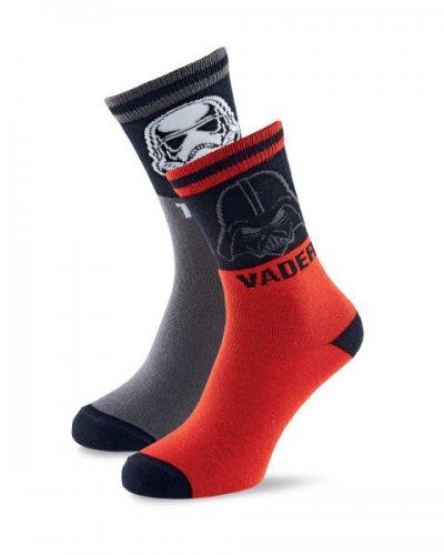 Men's Star Wars/Superman/... socks - great stocking fillers @ Aldi - £1.99