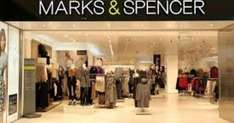 M & S £5 bonus for  sparks card