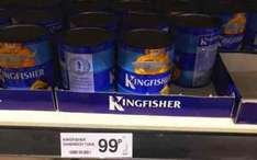Smells fishy to me... FARMFOODS: Tuna in brine only 99p for 3 tins!