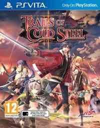 The Legend of Heroes: Trails of Cold Steel II (PS Vita) £24.99 @ Grainger games