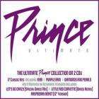 Ultimate Prince 2CD £5.00 delivered at Woolworths