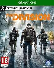 [Xbox One/PS4] Tom Clancys The Division-As New-£11.74 (Boomerang Rentals)