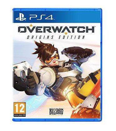 [PS4/Xbox One] Overwatch Origins Edition - £25.00 - Tesco Direct