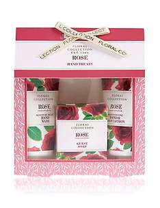 M&S gift set from £2 (Instore or Free C&C)