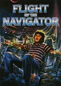 The Flight of the Navigator HD - 99p Rental at Amazon Video
