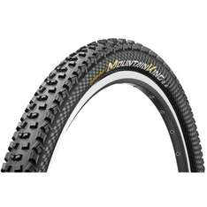 Continental Mountain King tyre was £22.99 now £3 at Halfords