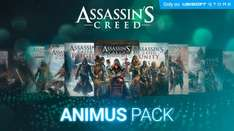 ASSASSIN'S CREED® ANIMUS PACK at Ubi Store for £84.99