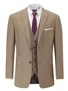 Suit Jackets reduced (from £160 to £15) @ House of Fraser
