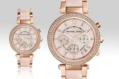 Micheal Kors Ladies watch £95.99 Inc delivery @ Wowcher