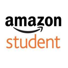 Amazon Students £5 off your next purchase
