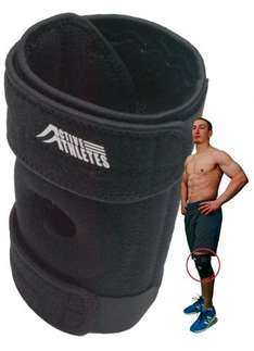 Active Athletes Active Knee Brace Sold by JSM-Brothers and Fulfilled by Amazon  for only £9.95 Prime or £13.94 non prime