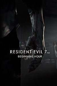 Resident Evil 7 Beginning Hour on xbox one now live