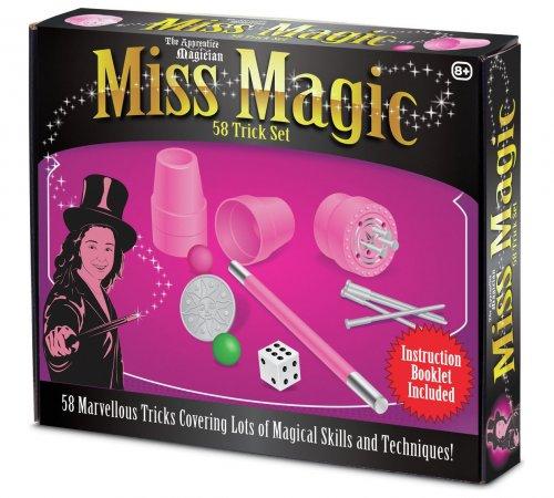 Miss Magic - £3.99 @ Argos