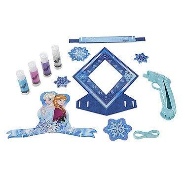 Play Doh DohVinci Disney Frozen Door Design Kit - original price £17  Only £5.66 with code