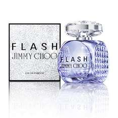 Jimmy Choo Flash EDP 60ml for only £22.95 + free delivery with code FREEDEL20 @ fragrancedirect.co.uk
