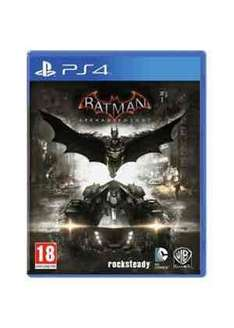 Batman arkham knight (PS4) £11.85 @ base