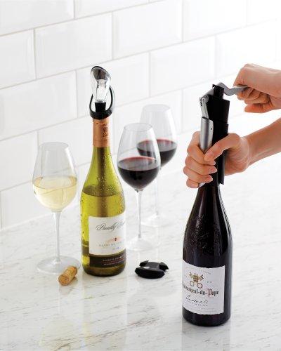 Aldi Wine cooling stick - £6.99