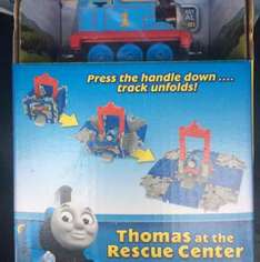 Thomas the Tank Take and Play Cube £8 instore @ Tesco Wigan