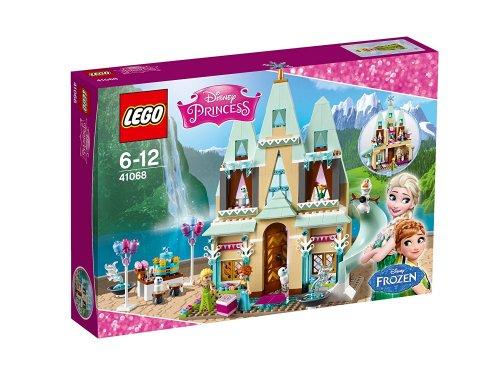 Lego Frozen Arendelle 41068 at Amazon