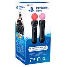 PS4 move controller twin pack £69.99 @ Game store Fort Kinnaird Edinburgh,
