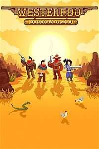Westerado: Double Barreled (Xbox One) @ Microsoft Store (down from £7.99) - £6.39