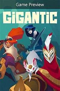 Gigantic (Game Preview) on Xbox One @ Microsoft Store
