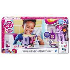 My Little Pony Equestria Friendship Train £7.50 instore at Tesco (reduced from £22 to £8.50 @Amazon)