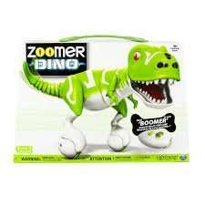 Zoomer Dino - £25 @ Asda