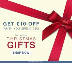 Littlewoods Clearance! £10 off £30 across all Buy it Now items includes Christmas gifts & hampers