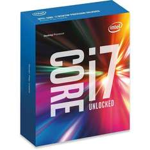 Intel Core i7 6800k £359.99 @ Amazon