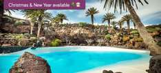 Bargain flights to Canary Islands for £7.50 each way - Gran Canaria (found on Holiday Pirates)