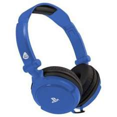 4gamers Officially Licenced PS4/Vita Headset - £13.29 delivered @ Tesco Direct