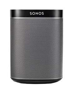 Sonos play 1 £134.10 at very with bnpl