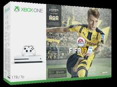 Xbox One S 1TB Console + Fifa 17 or Gears of War 4 £229.85 Delivered @ Shopto