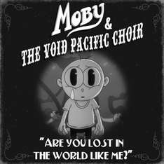 Free Download of Are You Lost In The World Like Me? (Moby Remix)
