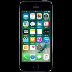 IPHONE 5S PAYG @ O2 219.99 with free gift - Classic PAYG top up