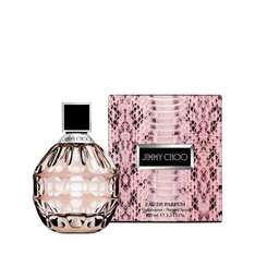 Jimmy Choo Eau de Parfum 60ml £28.79 & Free Delivery. @Amazon for prime and non-Prime. Ends in 4 hours!!!!