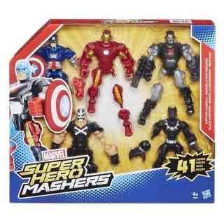 Super Hero Mashers 5pk - £17.98 @ Costco (Instore)