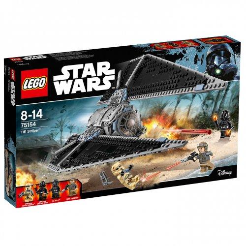 LEGO Star Wars Rogue One 75154 Tie Striker - £45 (RRP £59.99) @ John Lewis - Free C&C